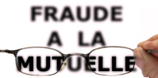 fraude mutuelle - lunettes