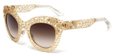 dolce gabbana les lunettes de star choisir ses lunettes. Black Bedroom Furniture Sets. Home Design Ideas