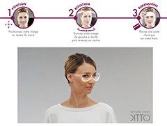 essayer lunettes en ligne afflelou commercial