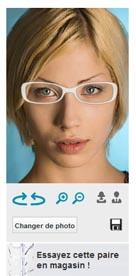 essayage de coiffure virtuel en ligne