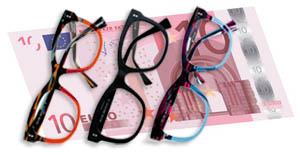 vente chaude pas cher fournir beaucoup de divers styles Des lunettes de vue à 10 euros ? | Choisir ses lunettes