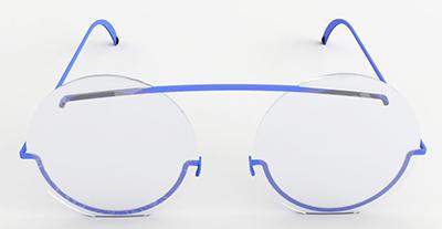54c5850a9a Tendances présentées au Silmo 2017 | Choisir ses lunettes
