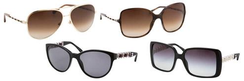 La collection Prestige de Chanel   Choisir ses lunettes 9f6e9b895519