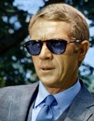 détaillant en ligne 91f73 31947 Les lunettes solaires Persol Steve Mcqueen PO 714 en édition ...