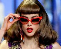 Lunettes papillon   le must-have !   Choisir ses lunettes f1b7033a1cfb