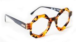 Montures lunettes très originales