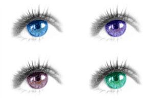 5d2f843fcd92d8 Les lentilles de couleur   Choisir ses lunettes