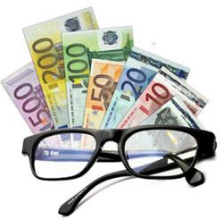 Le prix des lunettes   Choisir ses lunettes af788ca464e3