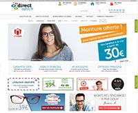 Direct-Optic.fr est un site spécialisé dans la vente de lunettes de vue sur  Internet. Lancé en mars 2008 et géré par des opticiens diplômés, Il propose  à la ... 59b560514911