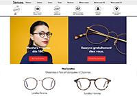 49a97a5d0a0daa Sensee.com est un site de vente de lunettes de vue et de soleil - pour  homme ou femme - 100% made in France, fabriquées dans le jura.