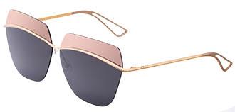 83c7ec62d6 dior-metallic-rose-or-2015 Une allure futuriste pour ces lunettes de soleil