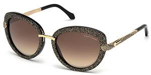 ROBERTO CAVALLI, les lunettes bijoux   Choisir ses lunettes 2f96d58283ce