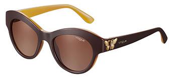 e9a8591f022698 VOGUE, un style unique et des détails exquis   Choisir ses lunettes