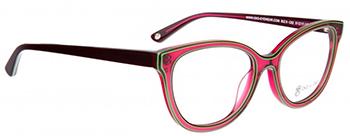 Tendances montures lunettes 2017
