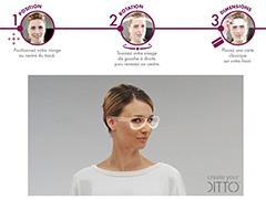 18b67e3562 Essayer des lunettes en ligne | Choisir ses lunettes