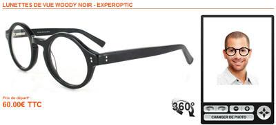 Essayer des lunettes en ligne   Choisir ses lunettes 54128349bc59