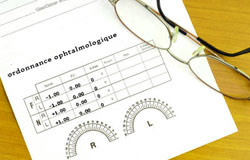 214ca3cdec Savoir lire et comprendre son ordonnance ophtalmologique | Choisir ...